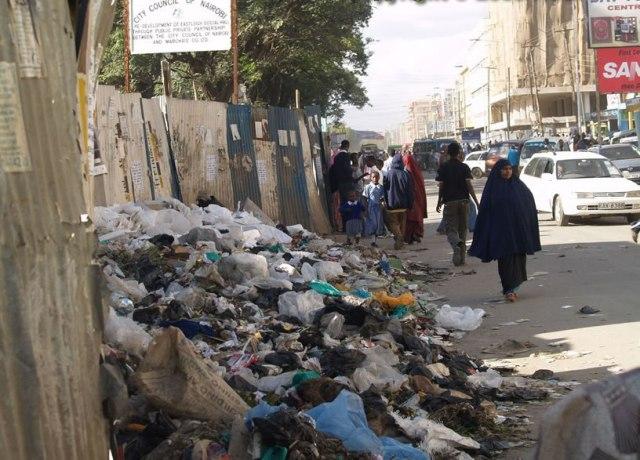 Eastleigh, Nairobi makes worst ghettos look like paradise ...