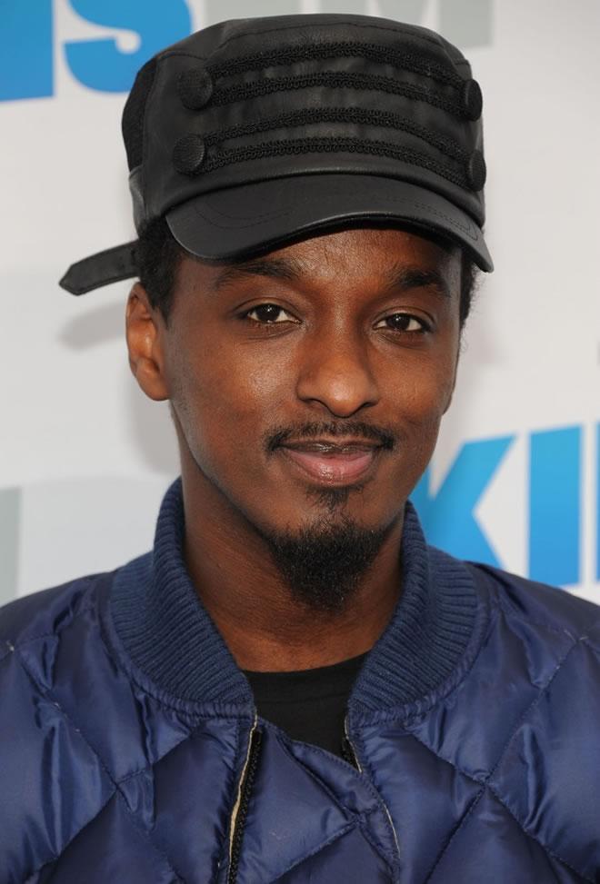 Report Lupita Nyong O Dating Somali Rapper K Naan