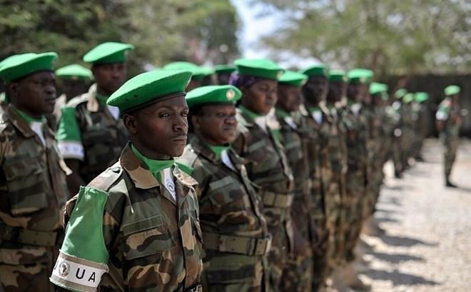 AMISOM apologises for shooting dead a civilian in Somalia