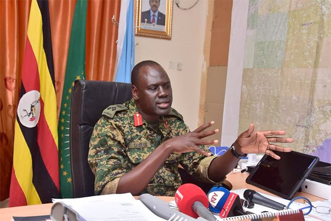 AMISOM commanders raise concerns over Somali army preparedness