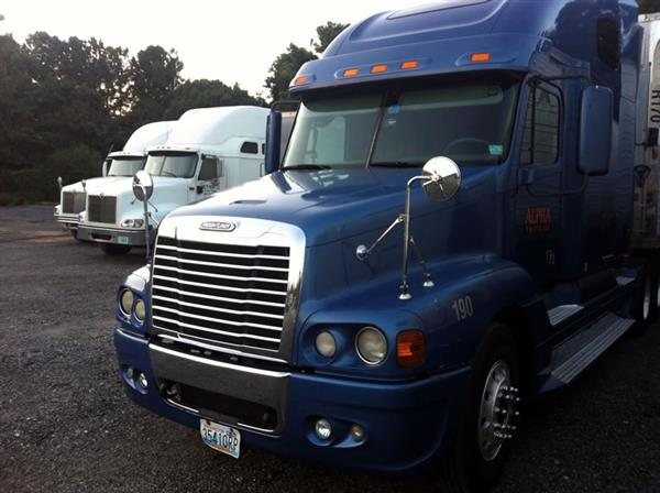 Freightliner Trucks For Sale >> Trucks for sale
