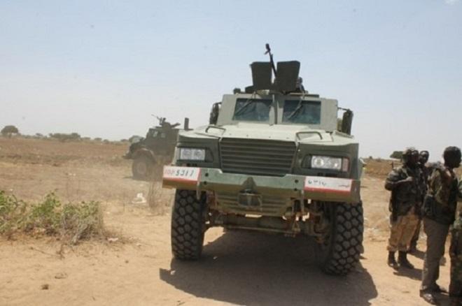 Armée Somalienne / Military of Somalia - Page 2 201438635298805120524999gari_8