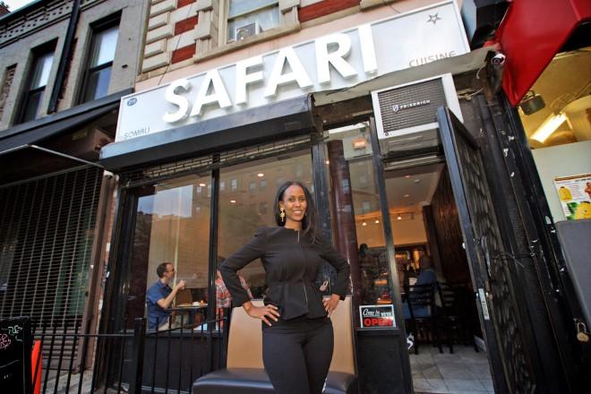 Safari brings somali cuisine to harlem for African cuisine nyc