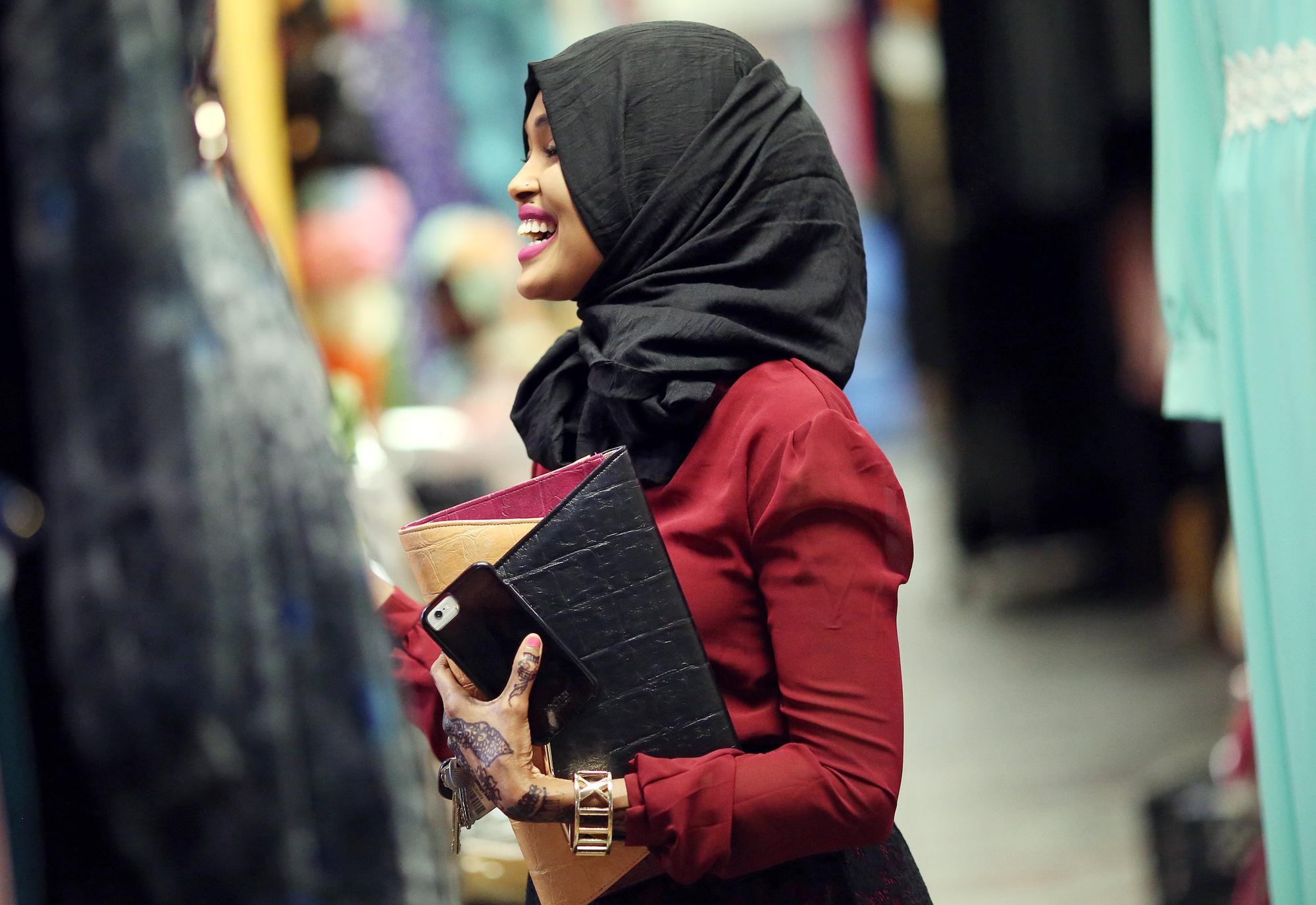 Somali clothing store minneapolis