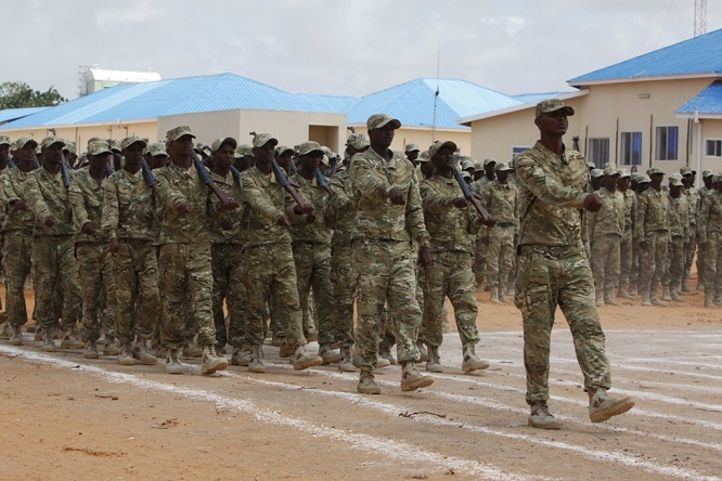 Armée Somalienne / Military of Somalia - Page 2 201593635768634895445658_MG_8439
