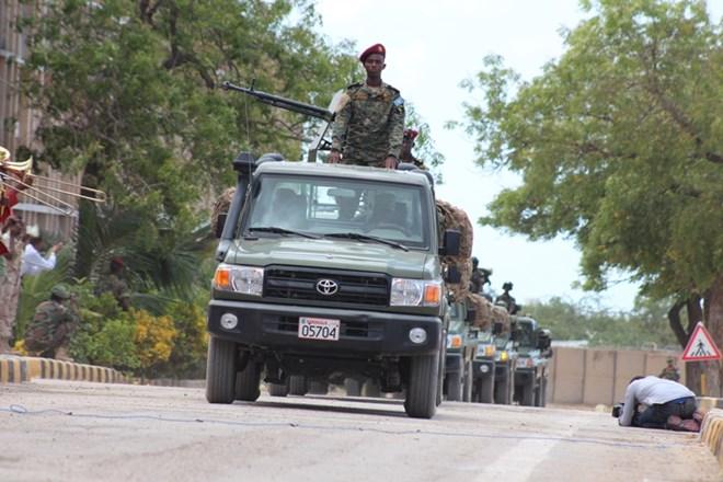 Armée Somalienne / Military of Somalia - Page 2 2016412635960569627538025IMG_5549