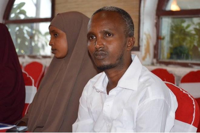 IFJ denounces savage assassination of leading Somali journalist