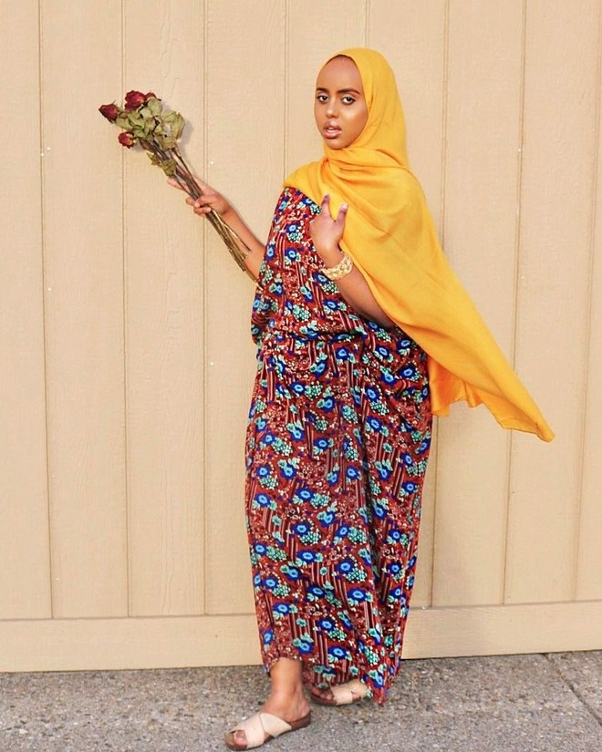 Somali Fashion Clothes