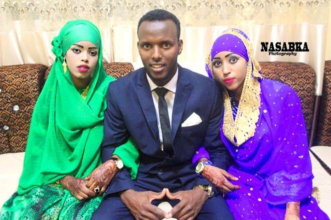 Somali weds two women on same day